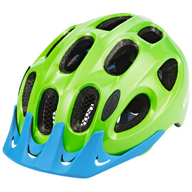 ABUS Youn-I Ace Helmet sparkling green